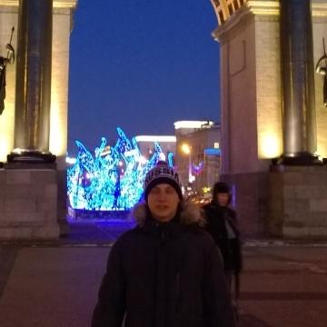 Олег, 25, Pyatigorsk, Russia