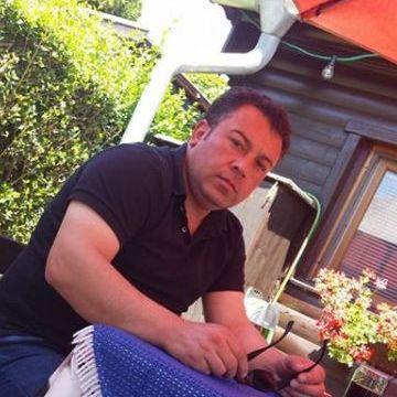HASAN, 38, Vienna, Austria
