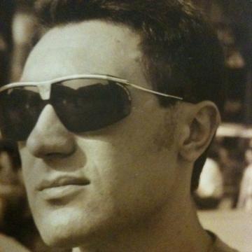 giuseppe, 47, Rome, Italy