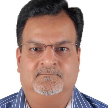 Maurya, 47, Dubai, United Arab Emirates