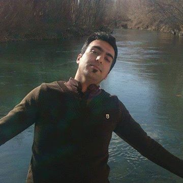 Hamid, 37, Istanbul, Turkey