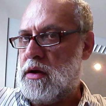 Andrea Montalto, 55, Torino, Italy