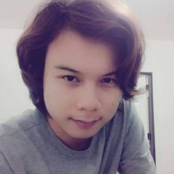 Nuttie Ladyboy, 24, Phan, Thailand