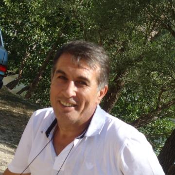 emin06, 50, Ankara, Turkey