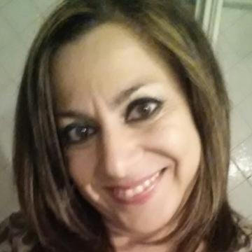 patrizia, 42, Rome, Italy