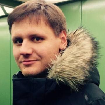 Pavel Makovec, 27, Prague, Czech Republic