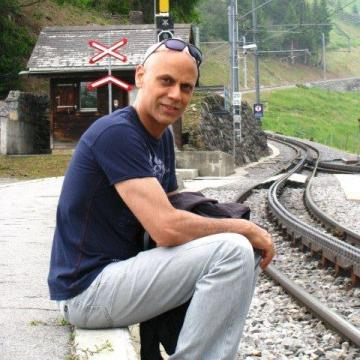 Bozz, 46, Kosovo District, Serbia