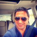 Shadi Mahameed, 42, Dubai, United Arab Emirates