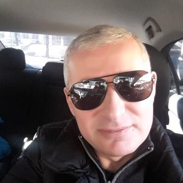 Владимир, 40, Dnepropetrovsk, Ukraine