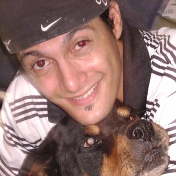 Jorge Adorno, 37, Mayaguez, Puerto Rico