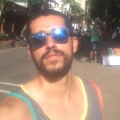 John, 30, Bogota, Colombia