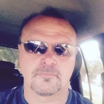 Armando Petronzi, 40, Lecce, Italy