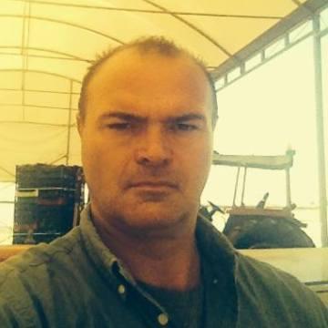 Armando Petronzi, 39, Lecce, Italy