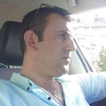 Alperen Altun, 38, Istanbul, Turkey