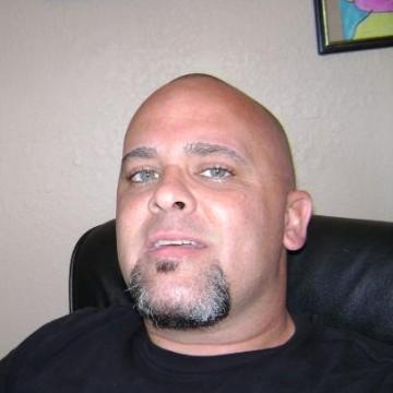 Frank, 49, Lynnwood, United States