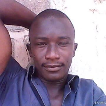balde moussa, 31, Dakar, Senegal