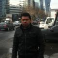 Mazin , 28, Istanbul, Turkey