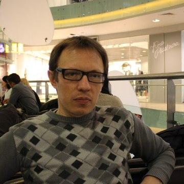 Roman Lichmanov, 35, Kharkov, Ukraine