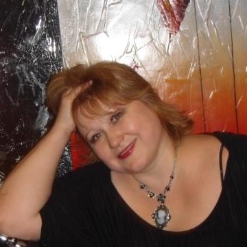 Lana, 41, Saint Petersburg, Russia