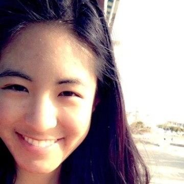 Helen, 22, Kuching, Malaysia