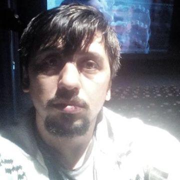 zikri baspinar, 37, Istanbul, Turkey