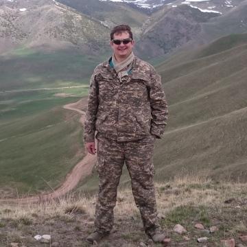 Roman, 33, Almaty (Alma-Ata), Kazakhstan