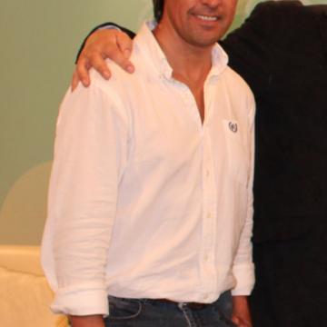 Hector, 42, Santiago, Chile