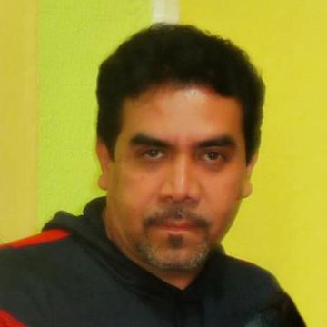 Daniel Rangel, 43, Mexico, Mexico