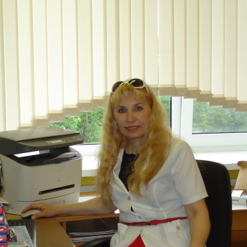 Людмила, 57, Vyborg, Russia