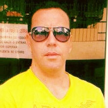 Ricardo Soto Sanz, 39,