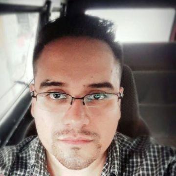 Jose Carlos Estrada, 29, Mexico, Mexico