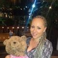 Anastasia Orekhova, 28, Pattaya, Thailand