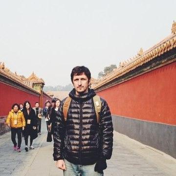 Serge, 35, Nha Trang, Vietnam