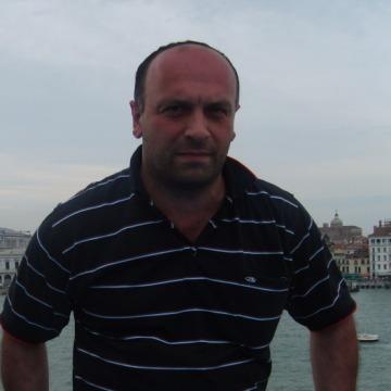 gio, 42, Tbilisi, Georgia