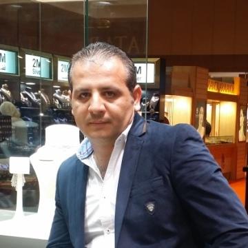 Hossam Adham, 43, Dubai, United Arab Emirates