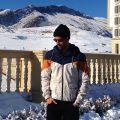 Habib, 26, Baku, Azerbaijan