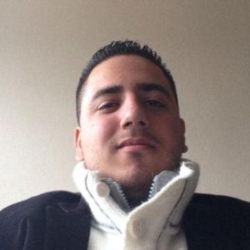 Stefano Mutti, 23, Minco, United States