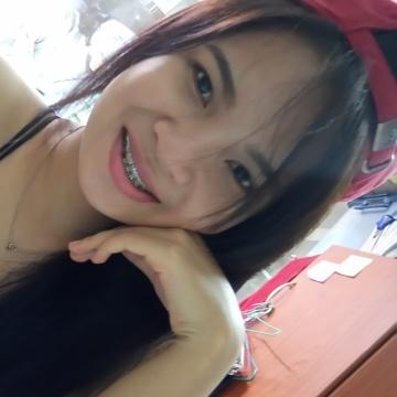ปทุมมา สายเนตร, 21, Bangkok Noi, Thailand