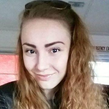 Diana, 20, Shyaulyai, Lithuania