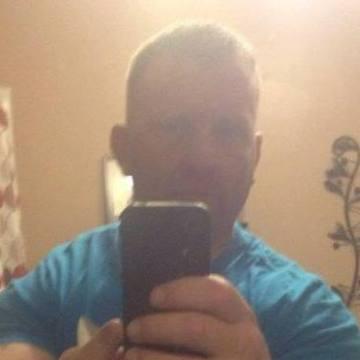 Gary Owen, 49, Berlin, Germany