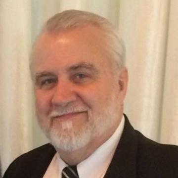 Larry Davis, 67, Novar, Canada