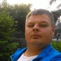 Giedrius Jeznys, 39, Gargzhdai, Lithuania