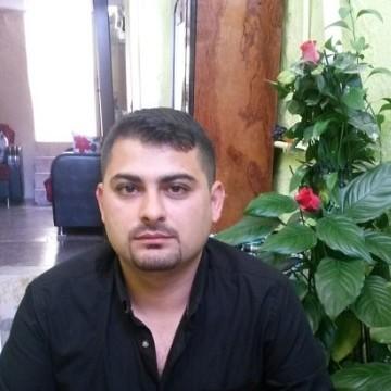 TC Hasan Davul, 31, Hatay, Turkey