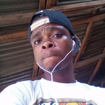akeem, 31, Lagos, Nigeria