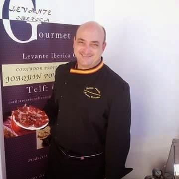 Joaquín, 46, Alicante, Spain