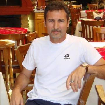 Sezgin Gündoğan, 52, Kahramanmaras, Turkey