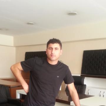 Ferhat Yildiz, 34, Mardin, Turkey