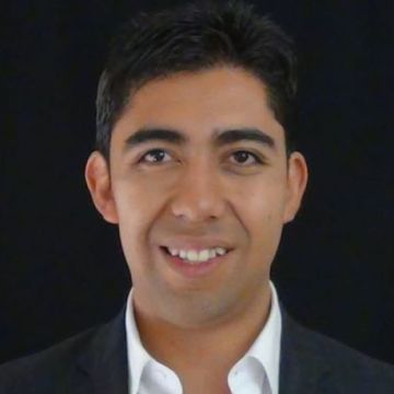 Angel Hernandez, 28, Mexico, Mexico
