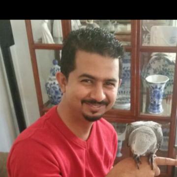Mohamad arfath, 34, Dubai, United Arab Emirates