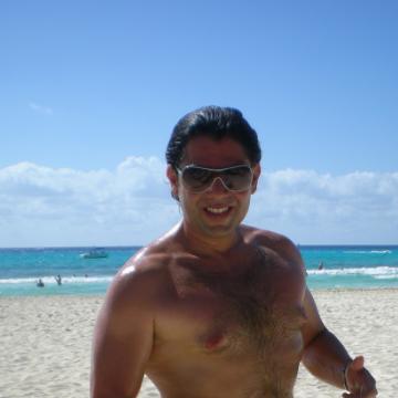 FREDDY JESUS JEREZ JAIMES, 36, Medellin, Colombia